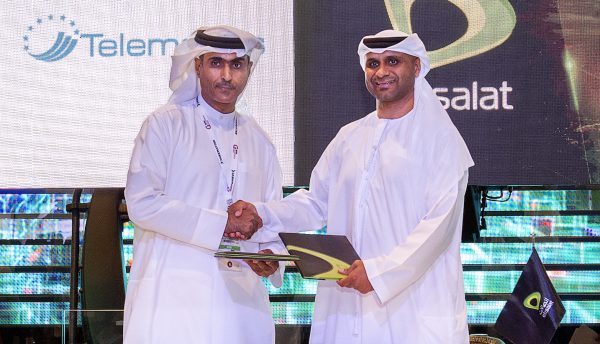 TransAd partners with Etisalat and Telematics for smart taxi initiative