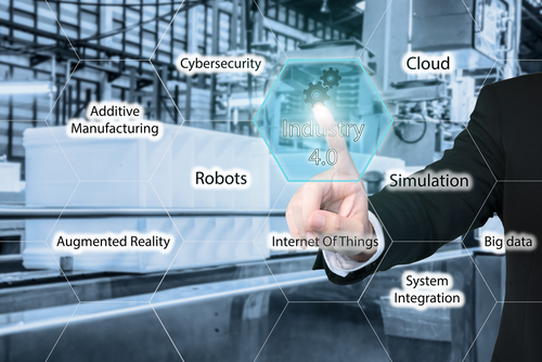 Manufacturing and banking to drive big data and business analytics market