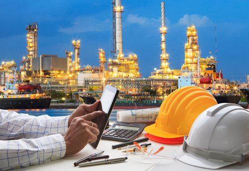 KSA drives energy innovation with advanced construction technology