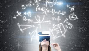 Pearson brings VR learning technology to education sector