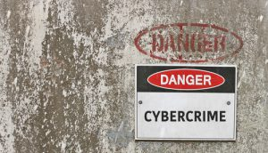 Blurred lines between state sponsored & 'commercial' cybercrime