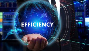 GE report highlights power of 'Digital Efficiency' to increase productivity