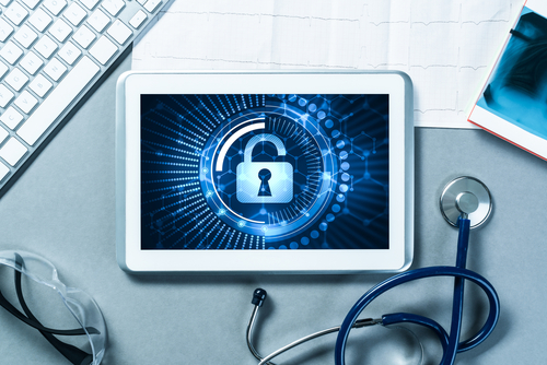 Mobile working in healthcare linked to improved productivity