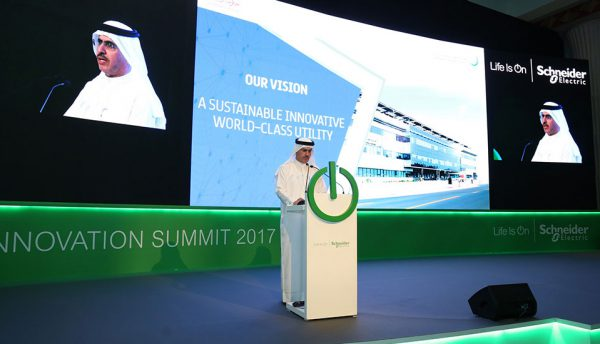Schneider Electric showcases experiential Smart City at Innovation Summit