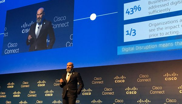 Cisco Connect UAE 2017 shed light on how businesses can thrive in the digital era