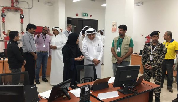 DXC Technology and Makkah Region Development Authority enhance security of millions of pilgrims