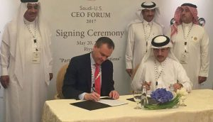 Honeywell and Saudi Aramco advance digitisation of oil and gas industry