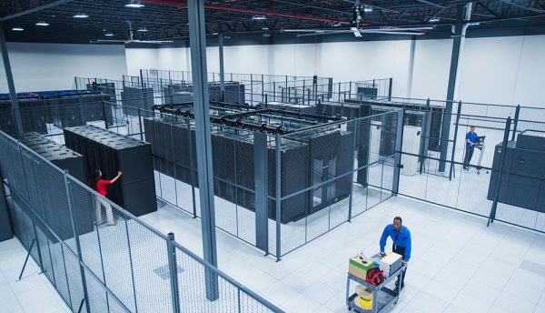 CommScope forms multi-tenant data centre alliance and Equinix joins