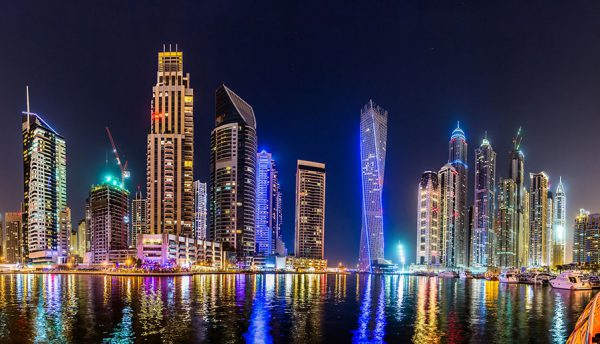 Dubai Smart City Accelerator scheme launched to help start-up businesses