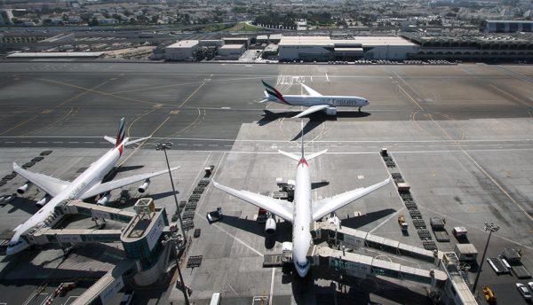 System integrator DTP implements Quintiq's asset optimisation at Dubai Airports