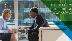 VMware identifies adoption trends in the digital workspace