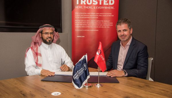 Prince Sultan University and Red Hat Academy to enhance graduate skills