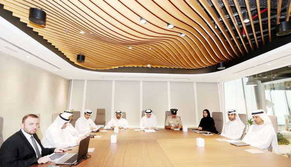 First phase of Smart Dubai plan successfully completed