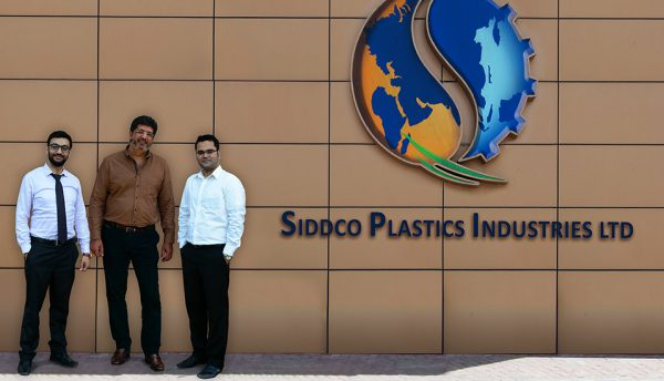 SIDDCO Plastics empowers business with dashboards using customised Epicor ERP