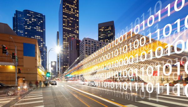 Ciena expert: Autonomous networks of the future are set to be 'self driving'
