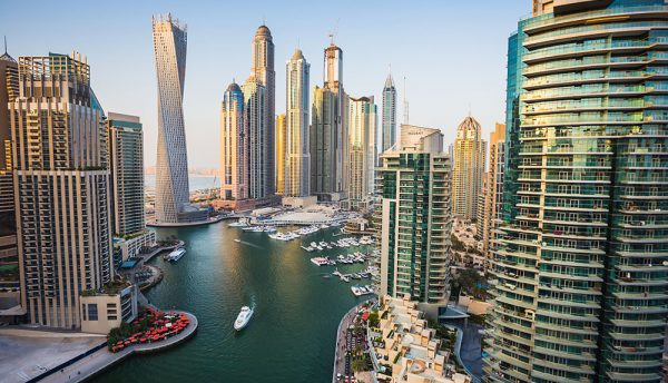 Could Dubai be the next Silicon Valley?
