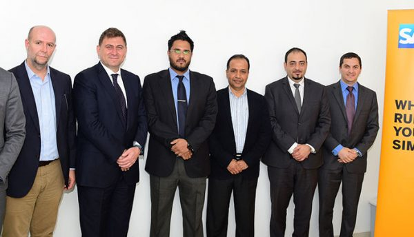 SAP and Mars Hypermarket in Oman and UAE sign new digital retail partnership