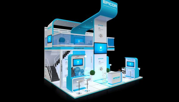 Epicor showcasing suite of cloud-ready, vertical-focused ERP Solutions at GITEX