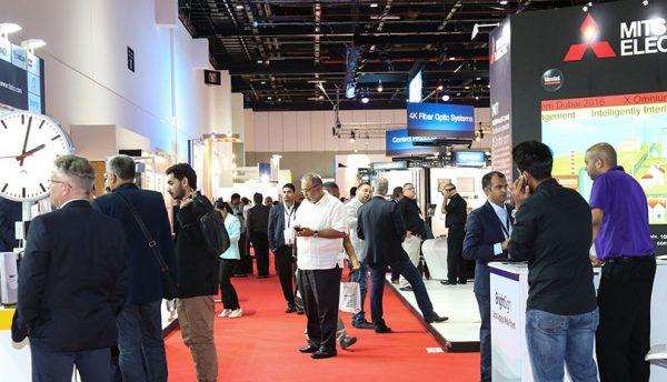 Dubai summit InfoComm to focus on future of networked communications