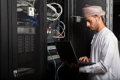ITA develops eServices in Oman through IT infrastructure