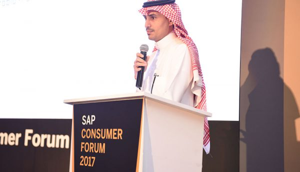 Digital core drives increase in Saudi retail market
