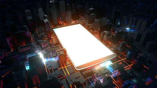 Saudi National Digitization Unit show importance of Smart City innovation