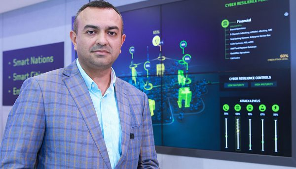 Cyber resilience: implementing smart security to match smart city developments