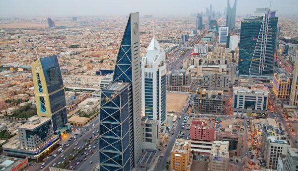 DarkMatter enjoys major presence at C4I counter-terrorism conference in KSA