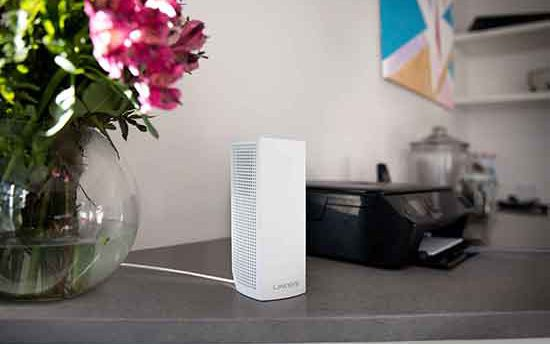 Linksys mesh makes waves across UAE, securing market share