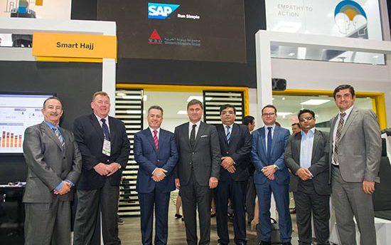 Western Bainoona Group drives its digital transformation agenda forward