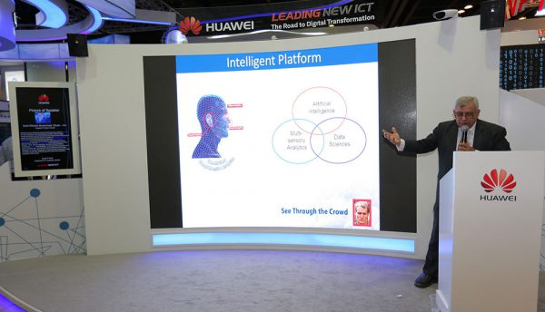Huawei takes lead on ME public safety innovation through OpenLab