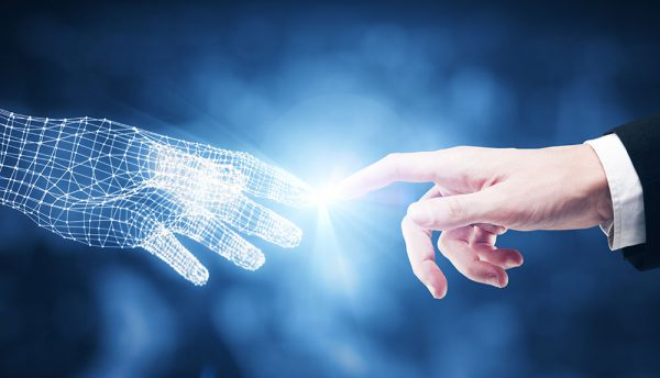 Dell Technologies predicts a new era for human machine partnerships