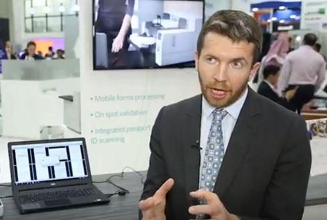 Gitex 2017 – Kodak Alaris, on the relevance on their solutions