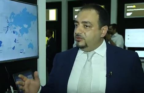 Gitex 2017 – Darem Alkhayer, Sales Manager, Seidor, discusses their SAP global channel partner status