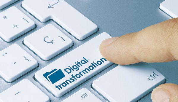 Commvault global study reveals Digital Transformation expectation gap