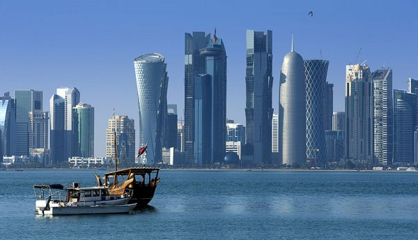 Commvault considering expansion in Qatar in 2018