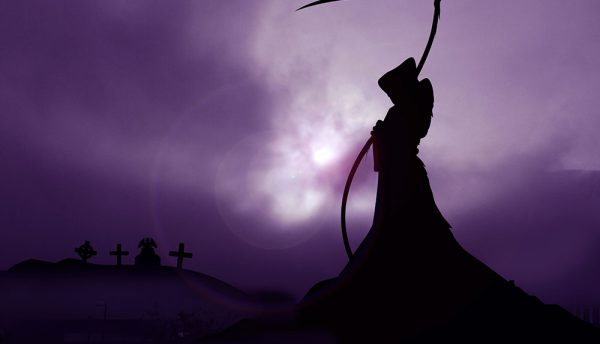 Cyber Security Alert: Should you fear the reaper?