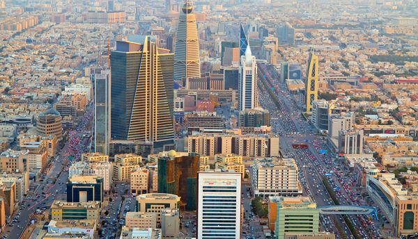 Commvault expanding in the Middle East by opening new office in Saudi Arabia