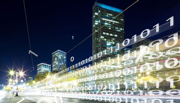 Cisco announces $1 billion programme for Smart Cities