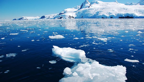 Commvault becomes exclusive data partner for iconic explorer's Antarctic foundation