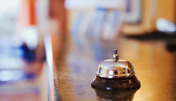 Enova leads digital transformation with custom-built hospitality solution