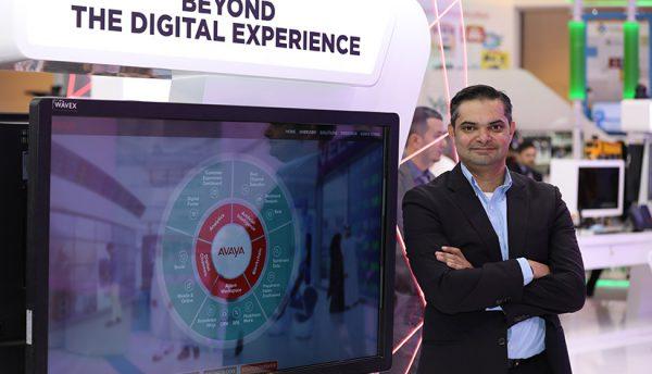 Enhancing customer experience with Avaya