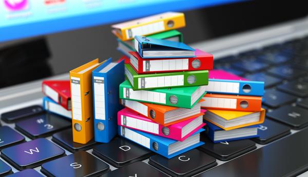 Kodak Alaris expert on document management in the era of