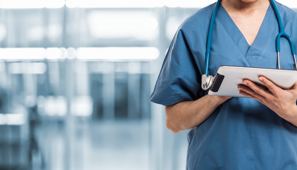 Study reveals 90% of clinicians to use mobile technology at bedside by 2022