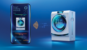 Whirlpool Corporation launches IoT functionality for home devices