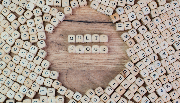 F5 Networks report reveals growing influence of multi-cloud architectures