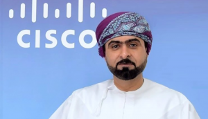Cisco appoints Ali Al Lawati as General Manager for Oman