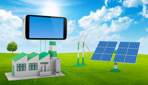 Inmarsat research finds energy industry looks to IoT to cut waste