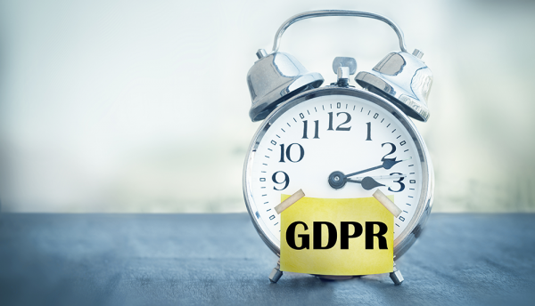 GDPR: Data-protection soul-searching, not just about compliance