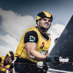 SAP provides real-time analytics at the Extreme Sailing Series in Oman